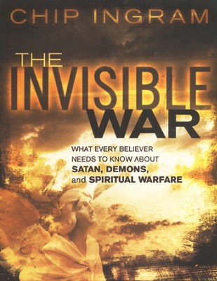 The Invisible War Study Guide - Slightly Imperfect  -