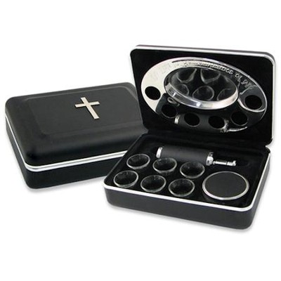 RemembranceWare Portable Communion Set: Legacy    -