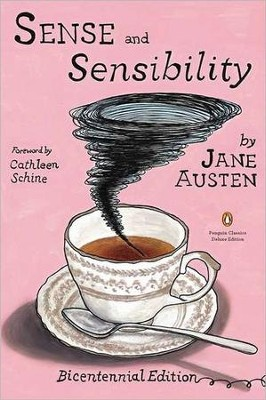 Sense and Sensibility  -     By: Jane Austen