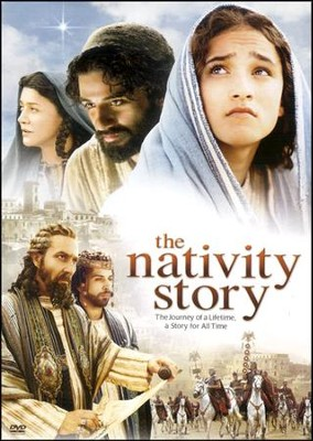 Image result for The Nativity Story DVD