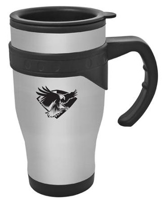 Eagle Travel Mug  -