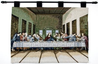 Last Supper Wallhanging  -