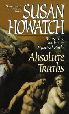 Absolute Truths - eBook  -     By: Susan Howatch