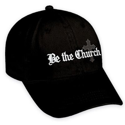 Be the Church Cap  -