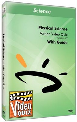 Motion DVD & Guide  -