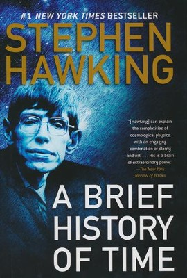 A Brief History of Time, Updated, Expand   -     By: Stephen Hawking
