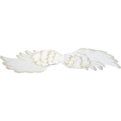 Angel Wings Table Runner  -