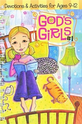 God's Girls Book #1                                  -