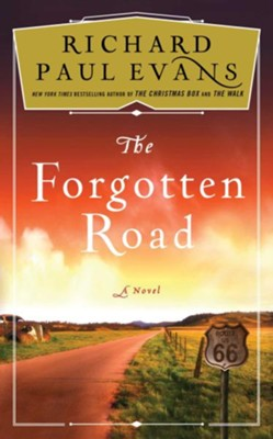 Forgotten Road #2  -     By: Richard Paul Evans