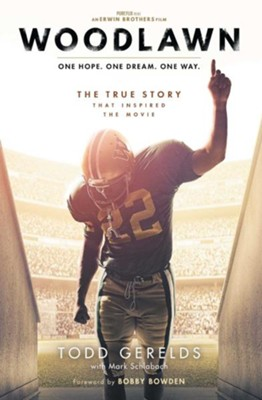 Woodlawn    -     By: Todd Gerelds, Mark Schlabach