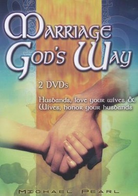 Marriage God's Way DVD  -     By: Michael Pearl