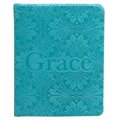 Pocket Inspirations of Grace, Lux-Leather  -