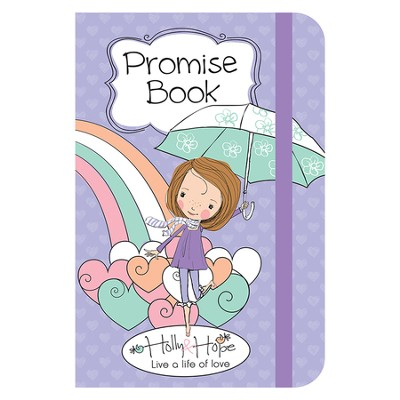Life A Life Of Love, Promise Book  -