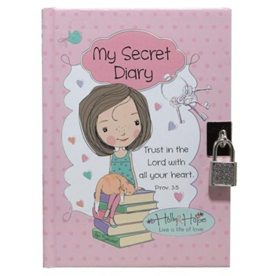 My Secret Diary, Trust In the Lord With All Your Heart  -