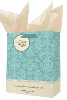 May Your Day Be As Wonderful Gift Bag, Small  -