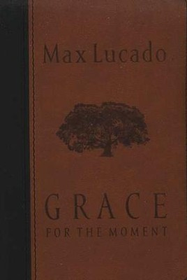 Grace for the Moment: Inspirational Thoughts for Each Day of the Year  -     By: Max Lucado