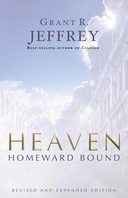 Heaven: The Mystery of Angels - eBook  -     By: Grant R. Jeffrey