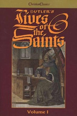 Lives of the Saints   -     Edited By: Donald Attwater     By: Alban Butler, Herbert Thurston