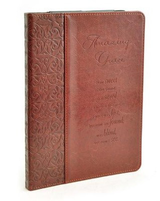 Amazing Grace iPad Cover  -