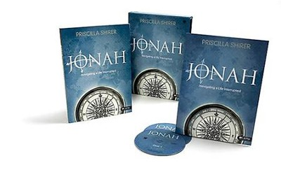Jonah navigating a life interrupted dvd leader kit priscilla jonah navigating a life interrupted dvd leader kit by priscilla shirer fandeluxe Image collections