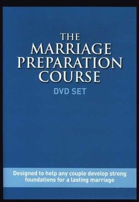 The Marriage Preparation Course, 2-DVD Set   -     By: Nicky Lee, Sila Lee