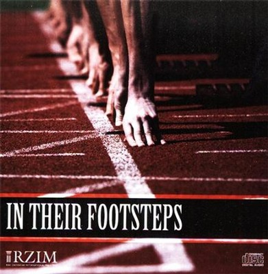 In Their Footsteps - CD   -     By: Michael Ramsden