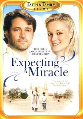 Expecting A Miracle, DVD   -