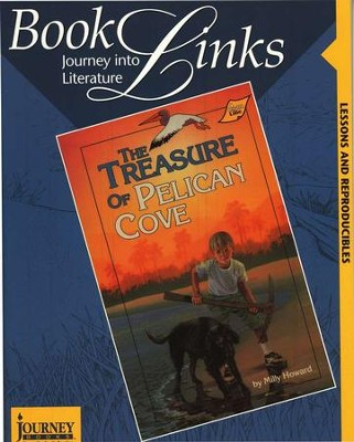 BJU Reading 2 BookLinks: The Treasure of Pelican Cove  (lesson plans only)  -