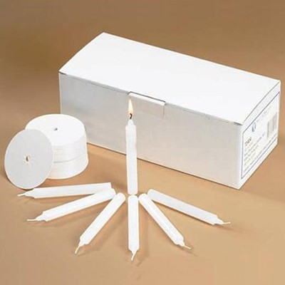 Candlelight Service or Vigil Candles, 480   -