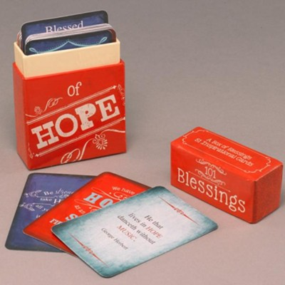 101 Blessings of Hope  -