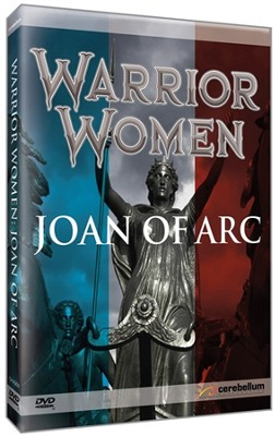 Joan of Arc DVD  -