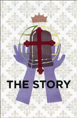 The Story (ESV), Pack of 25 Tracts   -     By: Kevin DeYoung