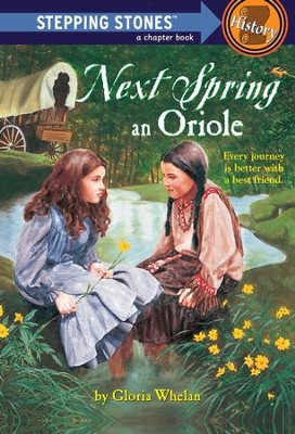 Next Spring an Oriole - eBook  -     By: Gloria Whelan