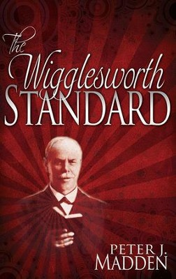 Wigglesworth Standard  -     By: Peter Madden