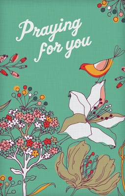 Praying For You, Postcards, 25  -