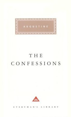 The Confessions-HC   -     By: Saint Augustine