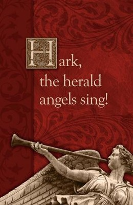 Hark the Herald Angels, Bulletins, 100  -