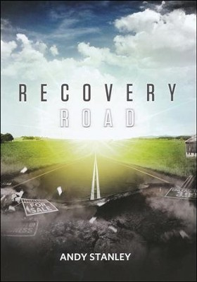 Recovery Road, DVD   -     By: Andy Stanley