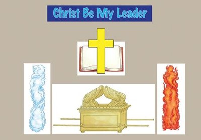 Lord Lead Me, Bulletin Board    -
