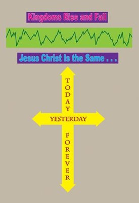 Christ Is UnChanging, Bulletin Board    -