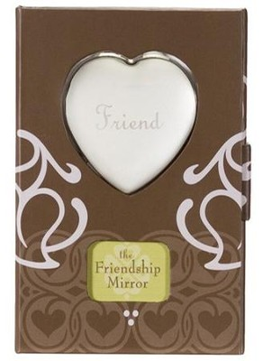Friend Mirror Christian  -