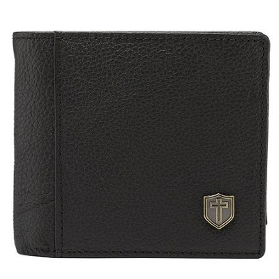 Cross Bi-Fold Wallet, Black  -