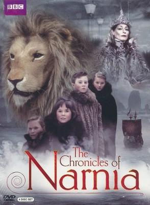 The Chronicles of Narnia (4-Disc Set)   -