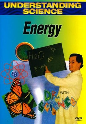 Understanding Science: Energy DVD  -