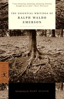 The Essential Writings of Ralph Waldo Emerson - eBook  -     By: Ralph Waldo Emerson