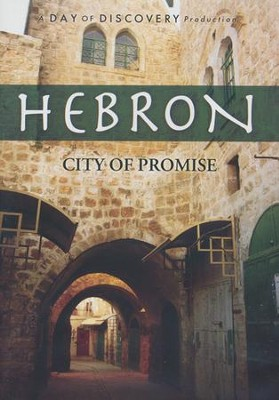 Hebron: City of Promise  -