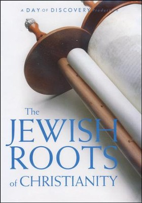 The Jewish Roots of Christianity, DVD   -