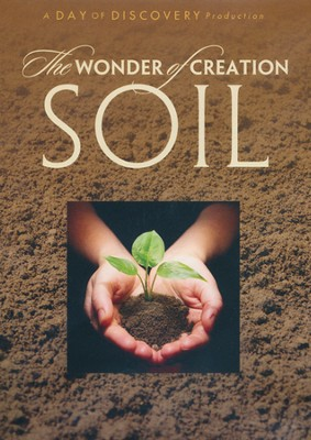 The Wonder of Creation: Soil - DVD  -