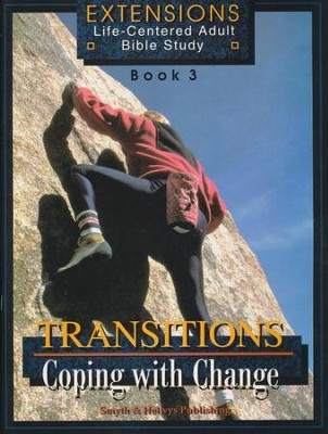 Transitions Teaching Guide   -     By: Jerry Cappel, Lawanda Smith