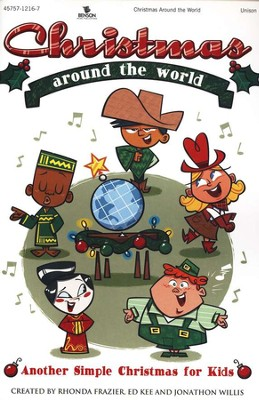 Christmas Around the World   -
